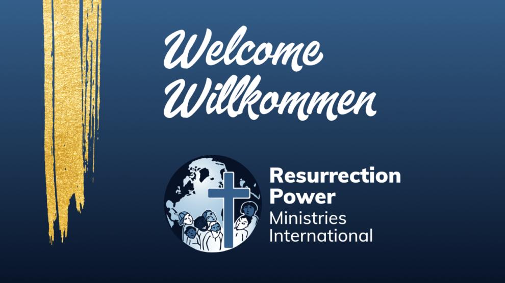 RPMI Relaunch Willkommen