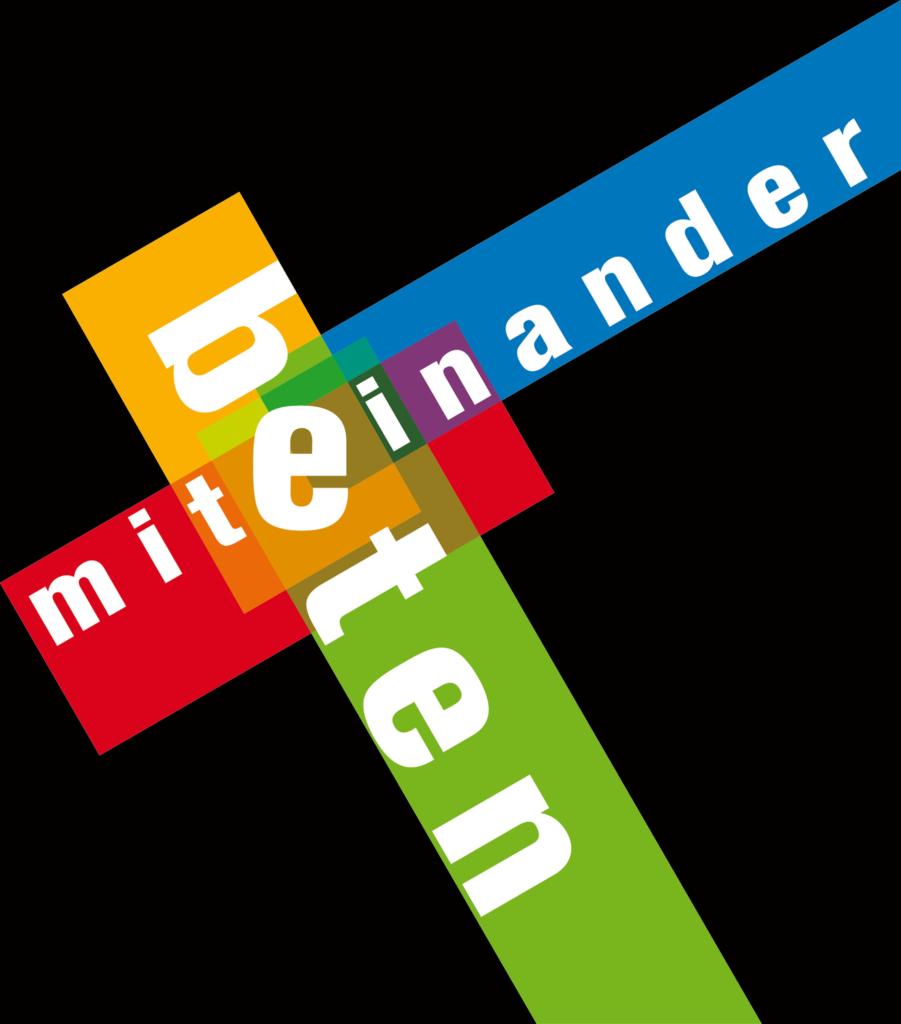 miteinanderbeten logo