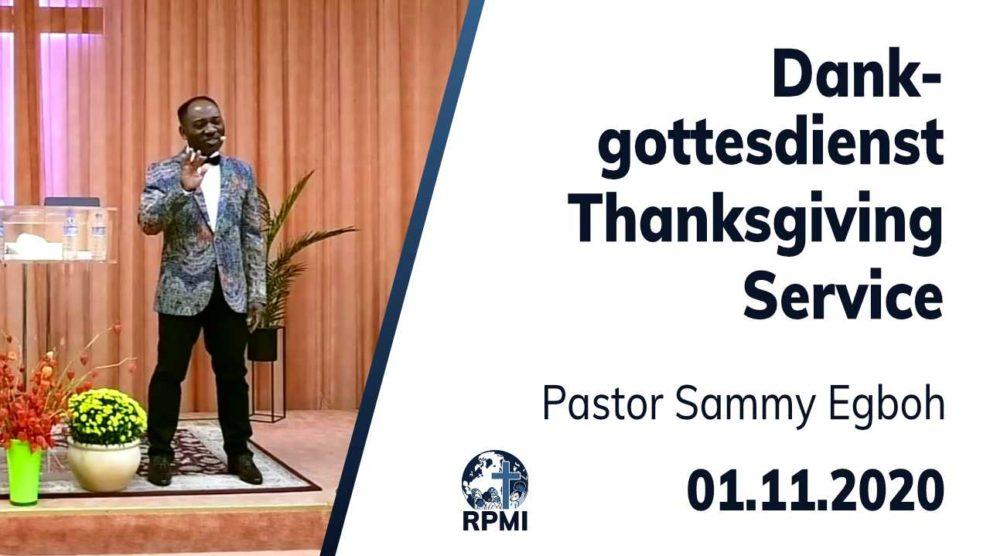 2020-10-01-Dankgottesdienst-Thanksgiving