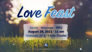 Love Feast 2021